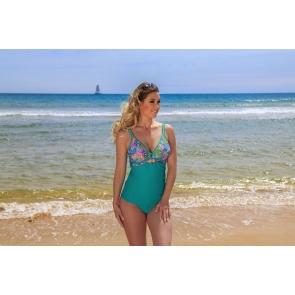 Закрытый купальник Bahama арт., 102-624/832505