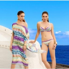 Итальянский купальник бандо Vogue MARY 11 VAR 131