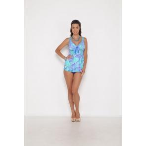Трикини, венгерский купальный костюм Bahama 102-547