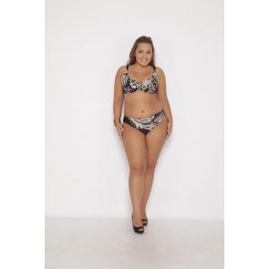 Венгерский купальный костюм Bahama 102-347