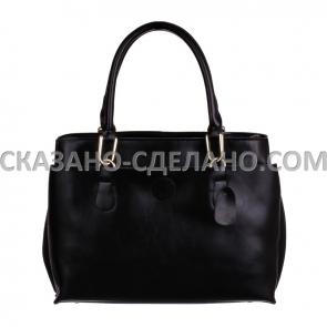 Итальянская  женская сумка  из натуральной кожи 803