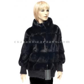 Жакет из меха норки Antonio Didone, арт., 18В70