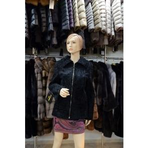 Куртка из каракуля Автоледи 101-76