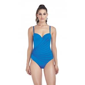 Слитный купальный костюм Magistral, серия CELINE арт., 190CE-E266