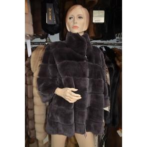 Куртка кролик 617