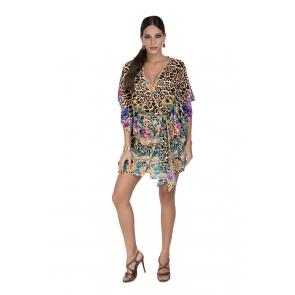 Венгерская, пляжная, длинная блузка Magistral - Savannah 150SA-A230