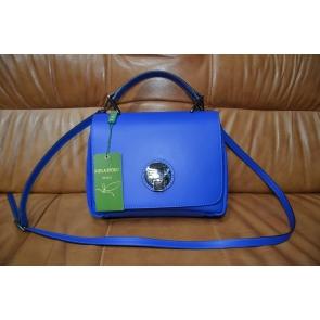 Кожанная сумка производство Италия фирма  Mela D'oro