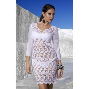 Итальянское, пляжное платье Genius - Fly GIORGIA ABITO