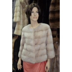 Куртка из меха норки Iviris F 2798
