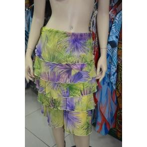 Итальянская юбка Genius Tropico BOLIVIA