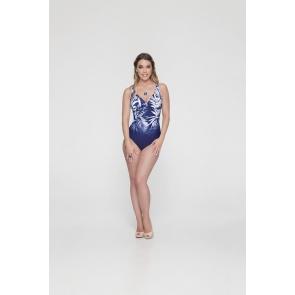 Сплошной купальный костюм Bahama арт., 101-309:422008