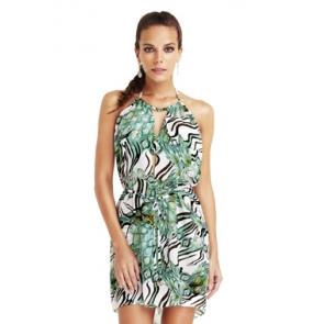 Венгерское, пляжное платье Magistral - Opium 160OP-A760