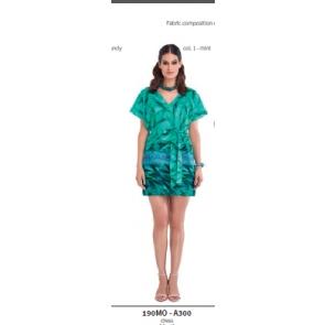 Платье Магистраль, серия MOMENT арт.,190MO-A300